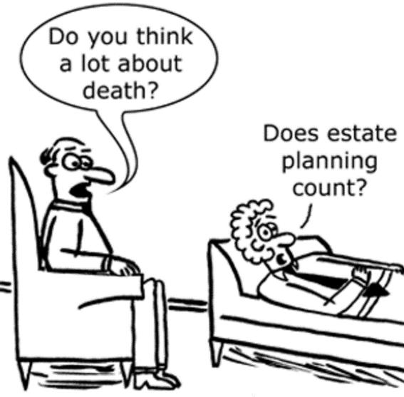 Estate Planning - CFA Exam
